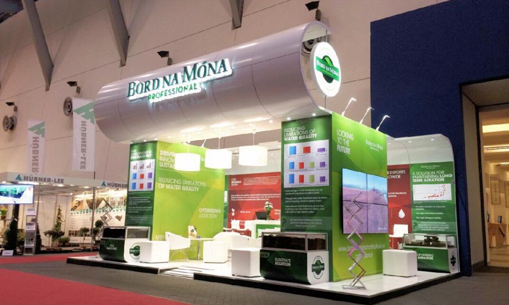 Exhibitions – Bord Na Mona